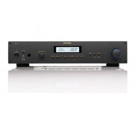 Rotel RA-12 amplificatore audio Casa Nero