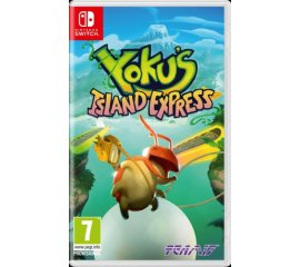 SOLD OUT SWITCH YOKU'S ISLAND EXPRESS