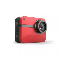 EZVIZ S1 SPORT CAMERA FULL HD WI-FI RED