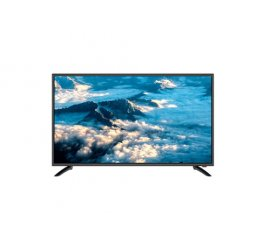 "SMART TECH LE4019NTS 40"" LED FULL HD DVB-C/S2/T/T2 GARANZIA ITALIA COLORE BLACK"