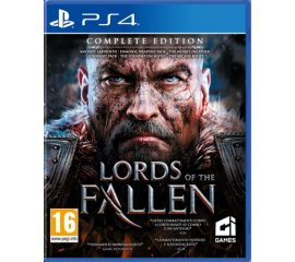 Koch Media 1028002 videogioco Completa ITA PlayStation 4