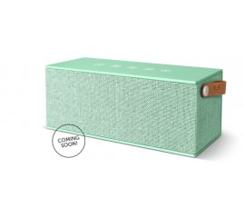 Fresh 'n Rebel Rockbox Brick XL Fabriq Edition 20 W Altoparlante portatile stereo Turchese