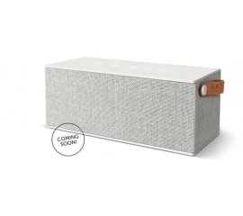 Fresh 'n Rebel Rockbox Brick XL Fabriq Edition 20 W Altoparlante portatile stereo Bianco