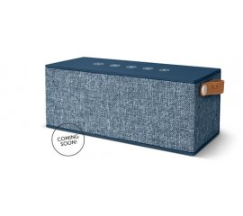 Fresh 'n Rebel Rockbox Brick XL Fabriq Edition 20 W Altoparlante portatile stereo Indaco
