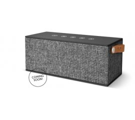 Fresh 'n Rebel Rockbox Brick XL Fabriq Edition 20 W Altoparlante portatile stereo Grafite