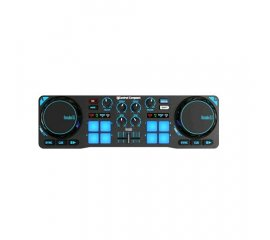 HERCULES PARTY STARTER KIT CONTROLLER DJ USB