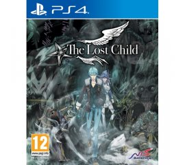 Koch Media The Lost Child, PS4 PlayStation 4 Basic Inglese