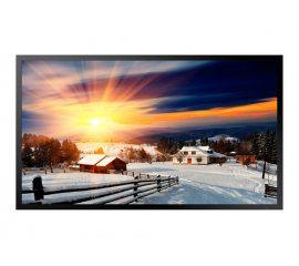 "SAMSUNG OH55F 55"" LED FULL HD FORMATO 16:9 CONTRASTO 4.000:1 USB HDMI"