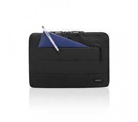 "Ewent City Sleeve borsa per notebook 39,6 cm (15.6"") Custodia a tasca Nero"