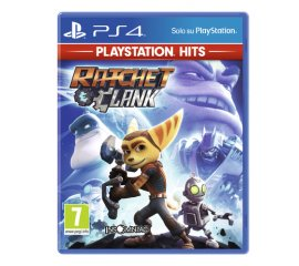 Sony Ratchet ? Clank (PS Hits) PlayStation 4 Basic Inglese