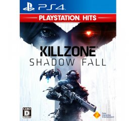 SONY PS4 KILLZONE: SHADOW FALL - PS HITS