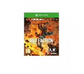 THQ NORDIC XBOX ONE RED FACTION GUERRILLA - REMARS
