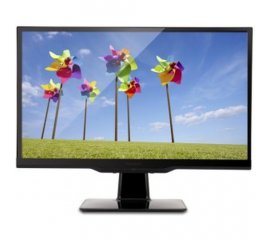 "Viewsonic VX Series VX2263SMHL LED display 54,6 cm (21.5"") 1920 x 1080 Pixel Full HD Nero"