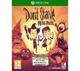 505 GAMES XBOX ONE DON'T STARVE MEGA PACK