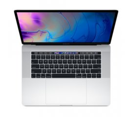 "APPLE MACBOOK PRO 15 CON TOUCH BAR 15.4"" i7-8xxx 2.6GHz RAM 16GB-SSD 512GB-RADEON PRO 555 4GB-MacOS SIERRA ITALIA SILVER (MR972T/A)"