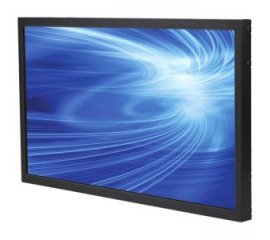 "ELO TOUCH 3243L 32"" LED FULL HD TOUCH SCREEN FORMATO 16:9 CONTRASTO 3.000:1 1xHDMI 1xDVI 1xUSB GARANZIA ITALIA BLACK"
