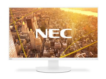 "NEC MultiSync EA271F 68,6 cm (27"") 1920 x 1080 Pixel Full HD LED Bianco"