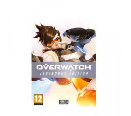 BLIZZARD PC OVERWATCH LEGENDARY EDITION