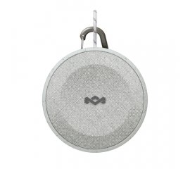 MARLEY NO BOUNDS DIFFUSORE BLUETOOTH WATERPROOF IP67 GREY