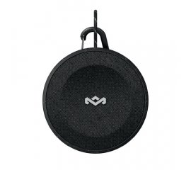 MARLEY NO BOUNDS DIFFUSORE BLUETOOTH WATERPROOF IP67 BLACK