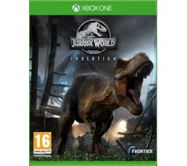 Koch Media Jurassic World Evolution, Xbox One videogioco Basic ITA
