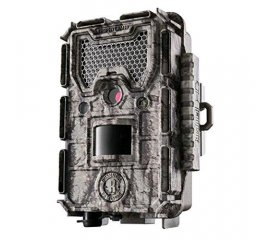 BUSHNELL TROPHY CAM HD AGGRESSOR LOW-GLOW CAMOUFLA