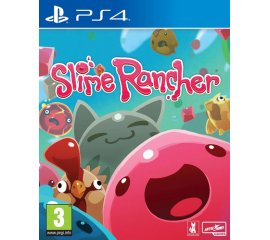 Take-Two Interactive Slime Rancher, PS4 videogioco PlayStation 4 Basic