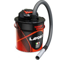 Lavorwash Ashley 410 18 L Nero, Arancione
