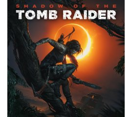 Sony Shadow of the Tomb Raider, PlayStation 4 Basic