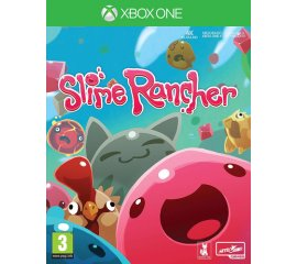 TAKE TWO INTERACTIVE XONE SLIME RANCHER