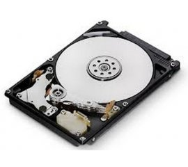 "HGST Travelstar 7K1000 1TB 2.5"" 1000 GB Serial ATA III"