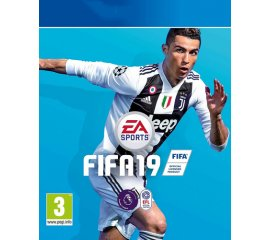 ELECTRONIC ARTS PS3 FIFA 19 LEGACY EDITION