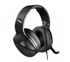 Turtle Beach Recon 200 Cuffia Padiglione auricolare Connettore 3.5 mm Nero