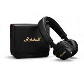 Marshall Mid A.N.C Cuffie Padiglione auricolare Nero