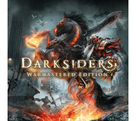 THQ Darksiders Warmastered Edition, PlayStation 4