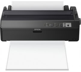 EPSON LQ-2090II STAMPANTE AD AGHI 550cps