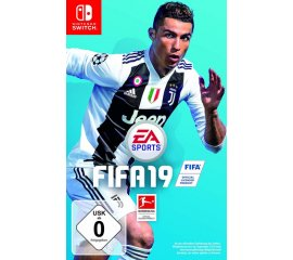 Nintendo FIFA 19, Switch videogioco Nintendo Switch Basic