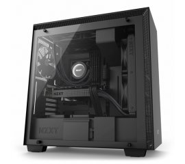 NZXT H700 CABINET MIDI-TOWER