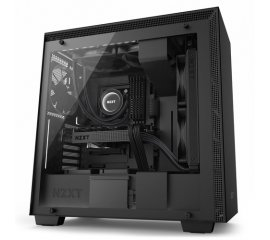 NZXT H700i CABINET MIDI-TOWER