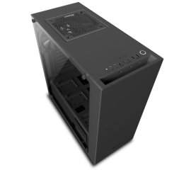 NZXT 340 Elite Midi Tower Nero