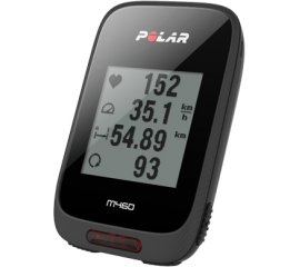 Polar M460HR Nero