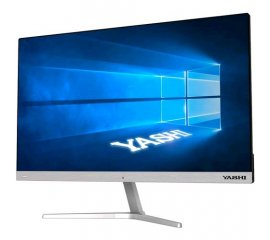 "YASHI PIONEER ALL IN ONE 24"" i5-7400 RAM 4GB-HDD 5"