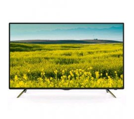 "SMART TECH LE4348SA 43"" LED SMART TV DVB-T2 HDMI ITALIA NERO"
