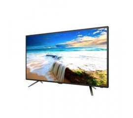 "SMART TECH LE4048SA 40"" LED SMART-TV DVB-T2/S2 FUNZIONE HOTEL HDMI ITALIA NERO"