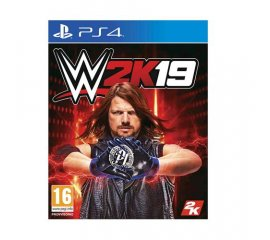 TAKE 2 PS4 WWE 2K19 EUROPA