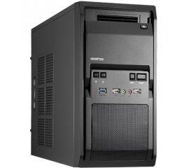 CHIEFTEC LIBRA LT-01B CABINET MINI-TOWER 350W NERO