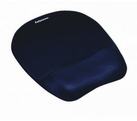 Fellowes 9172801 tappetino per mouse Blu