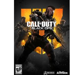ACTIVISION PC CALL OF DUTY: BLACK OPS 4