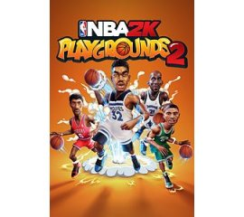 Take-Two Interactive NBA 2K Playgrounds 2, Xbox One Basic