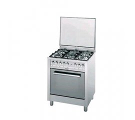 HOTPOINT/ARISTON CP77SP2/HAS CUCINA A GAS 6 FUOCHI